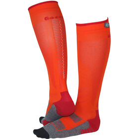Gococo Compression Superior Air Socks orange